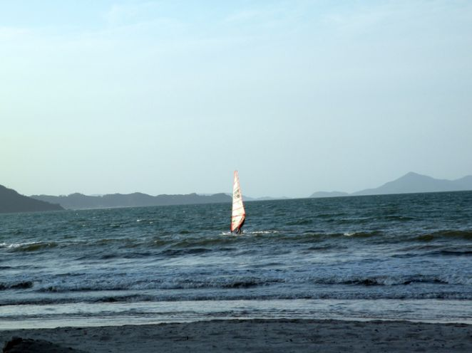 Windsurf