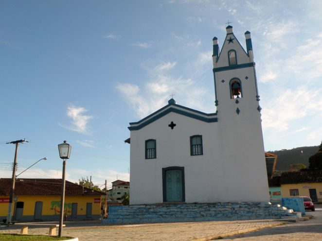 Igreja Matriz