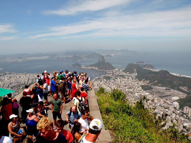 Mirante do Corcovado