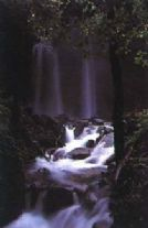 Cachoeira da Salgadeira