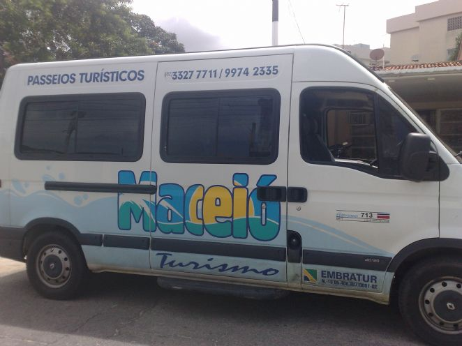 MACEIO TURISMO E RENT A CAR