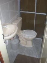 Wc na Suite