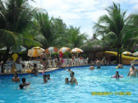 piscina croco beach