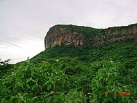PICO DO ANGELIM