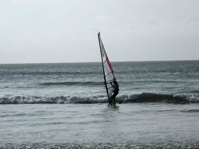 Windsurf - Jeri