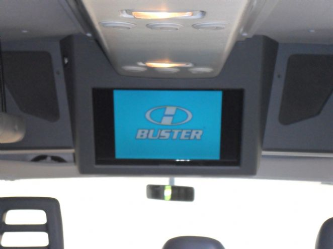 TV e DVD - Fiat Ducato