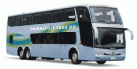 PARADISO DD 1800 DOIS ANDARES