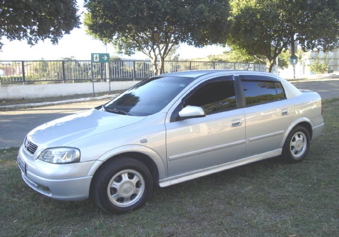 Carro Popular Completo - City tour