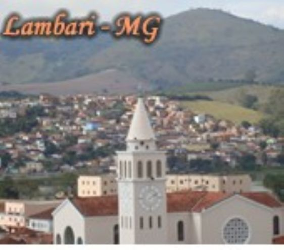Catedral - Lambari - MG