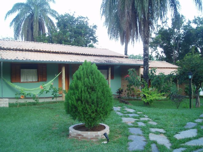 FACHADA LATERAL(suites 05 a 08)