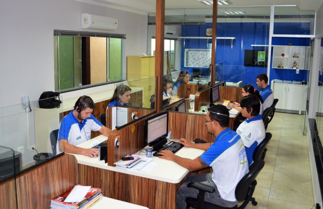 Call Center Loumar Turismo 24 horas