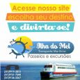 Ilha do Mel Transporte Maritimo