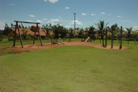 Play ground do hotel