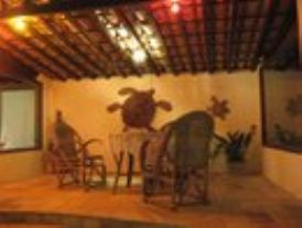 Restaurante Maleleo  by night
