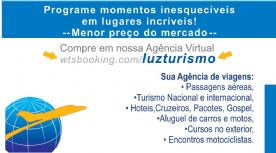 Compre na luzturismo wtsbooking