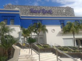 Hotel Hard Rock em Cancun