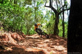 Mountain Bike no Trilhas do Olimpo
