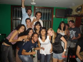Che Lagarto Hostels Copacabana - Bar 2