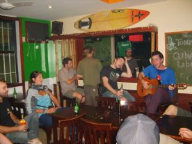 Che Lagarto Hostels Copacabana - Bar