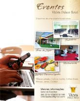 Vitoria Palace Hotel - Eventos