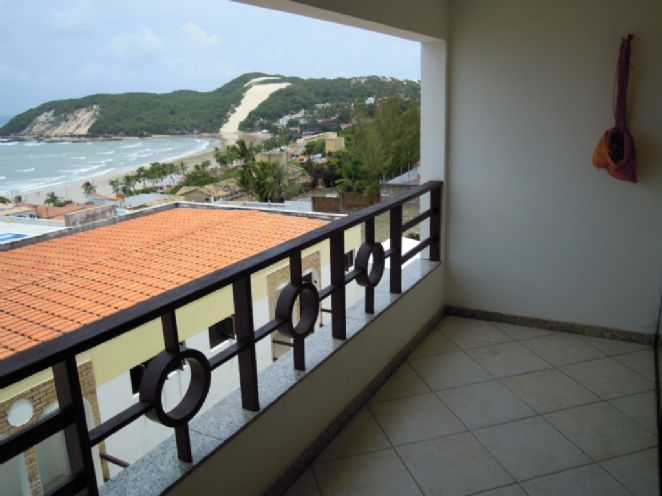 1 ENORME VERANDA VISTA MAR E MORRO DO CARECA 2