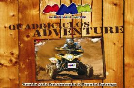 QUADRICICLOS ADVENTURE