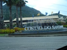 COSTA DO SANTINHO /SC