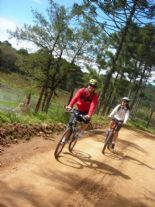 Bike Tour Caracol