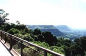 Belvedere Vale do Quilombo