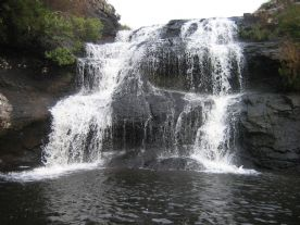 Cascata do Gritador