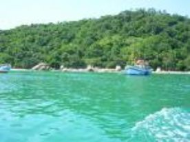 Ilha do Campeche