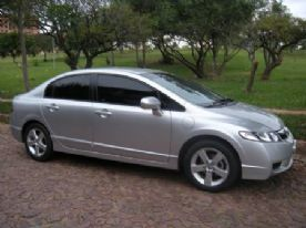 Honda Civic Executivo.