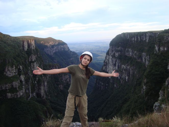Canyon Malacara