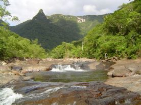Tobogã Natural (Rio do Boi)