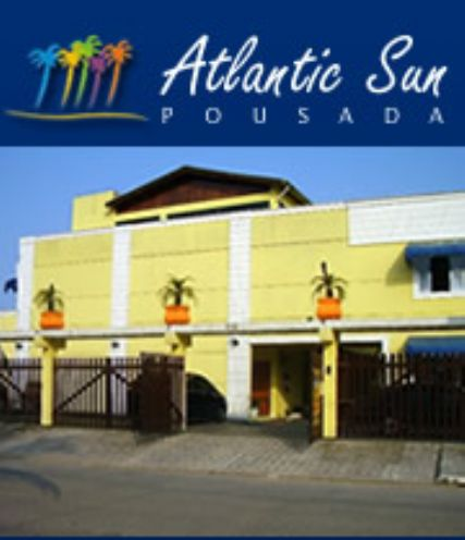 Pousada Atlantic Sun