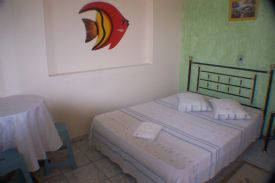 Apartamento Junior