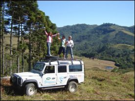 Passeios Off-Road :: Pousada Eco Lodge