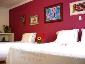 Hotel Boutique Iracemar - Suite exclusive