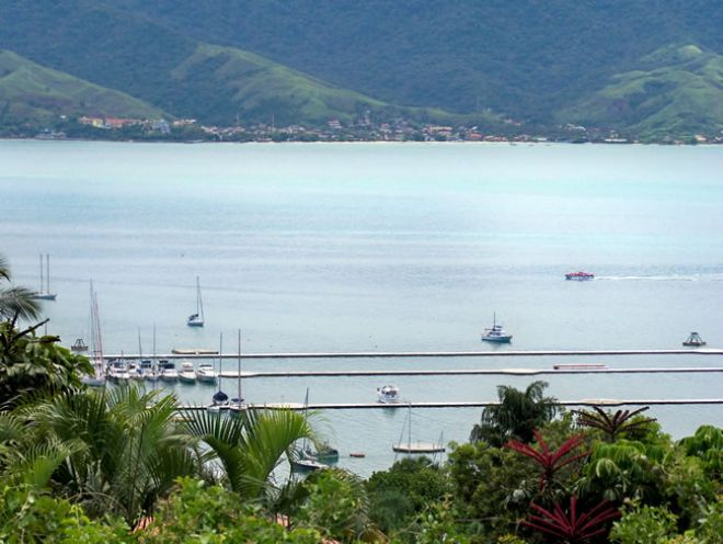 Yatch Club de Ilhabela