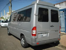 VAN MERCEDES BENZ SPRINTER