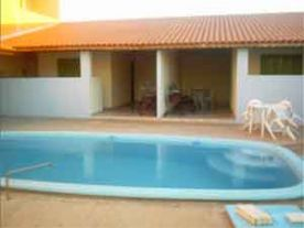 Area VIP., com piscina exclusiva!