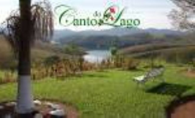Pousada Canto do Lago