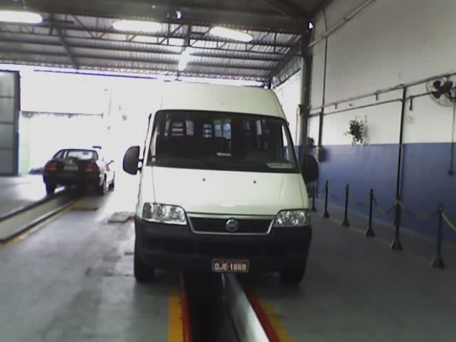 transporte de passageiros capital, litoral e interior
