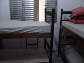 HOSTEL INTERLAGOS