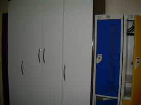 Guarda-Roupa  E LOCKERS