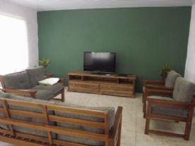 Sala de Tv / Home Theater