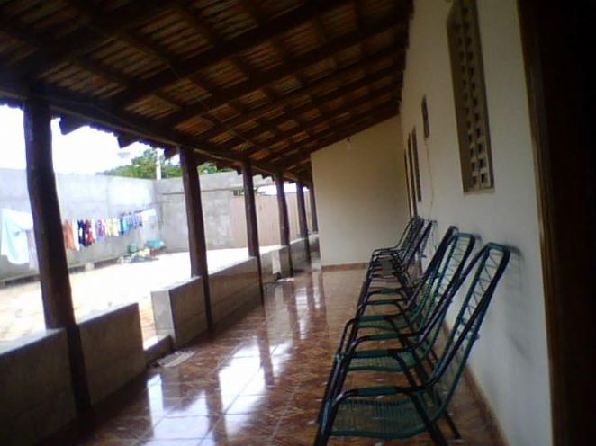 Area de descanso