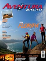 Revista Aventura & Ao Ed. 160: Destaques nacionais e internacionais!