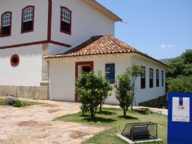 Museu Do Oratrio